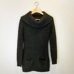Ralph Lauren Black Label 100% Cashmere Sweater